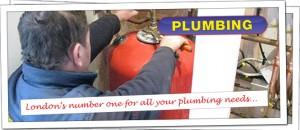Plumber W11