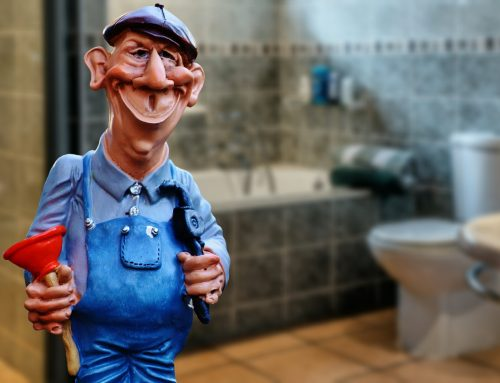 3 Top Reasons To Leave Plumbing To The Pros
