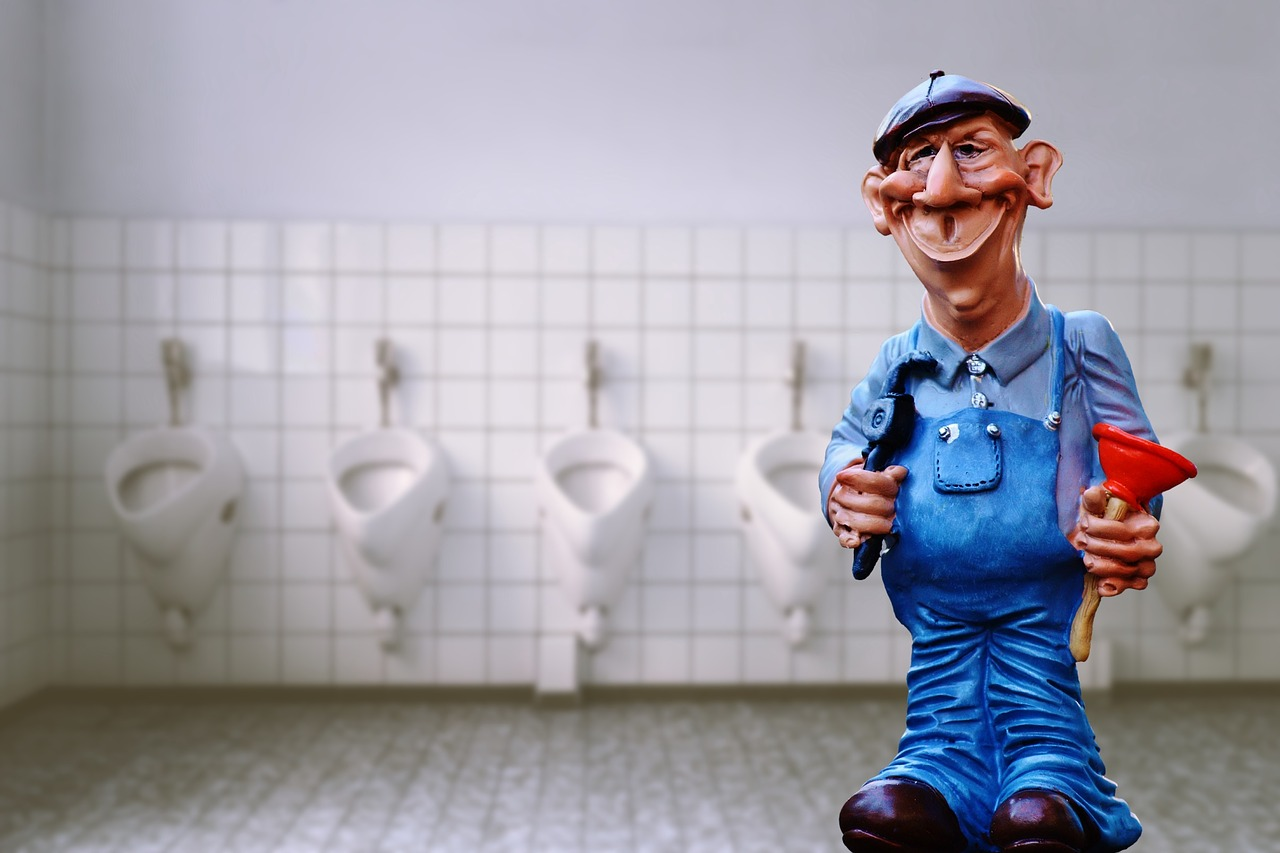 How To Keep Your Toilets Working