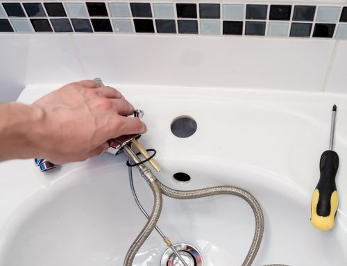 Steps to Follow When Finding a Good Plumber