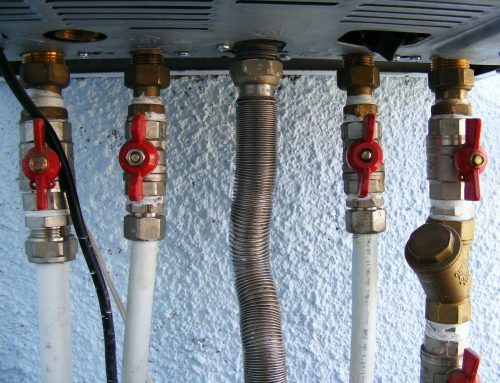 Keep Your Boiler Running As It Should